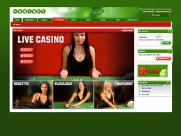 live casino unibet