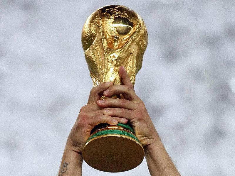 Gokken op WK 2014 Brazilië uitgelezen kans voor sportgokkers